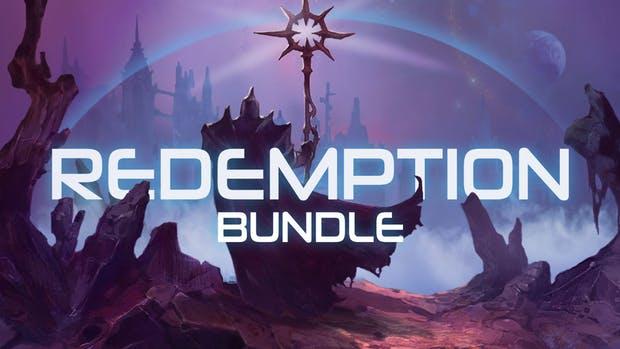 Redemption Bundle mit 7 Steam Games für 4,35€ (Fanatical)