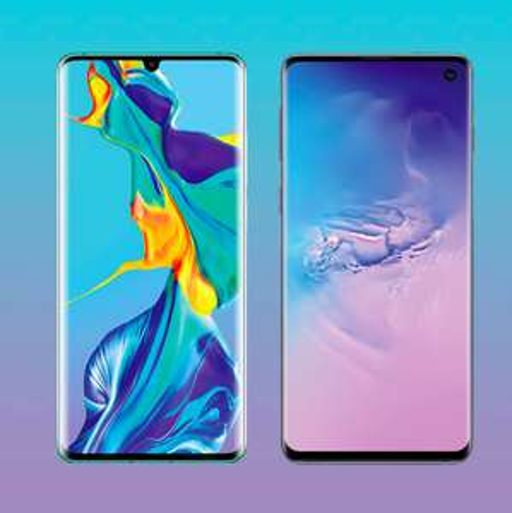 Samsung Galaxy S10 oder Huawei P30 Pro für 4,95€ Zuzahlung im o2 Free L mit 30GB LTE (225 Mbit/s) für 39,99€ / Monat