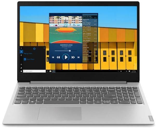 """Lenovo IdeaPad S145-15IWL grau Notebook (15,6"""" FHD matt/i7-8565U/12GB /256 GB SSD+1TB HDD/GF MX 110-2GB)"""