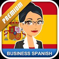 Business Spanisch MosaLingua Premium Kostenlos (Android)