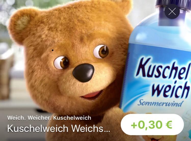 (Reebate) Kuschelweich