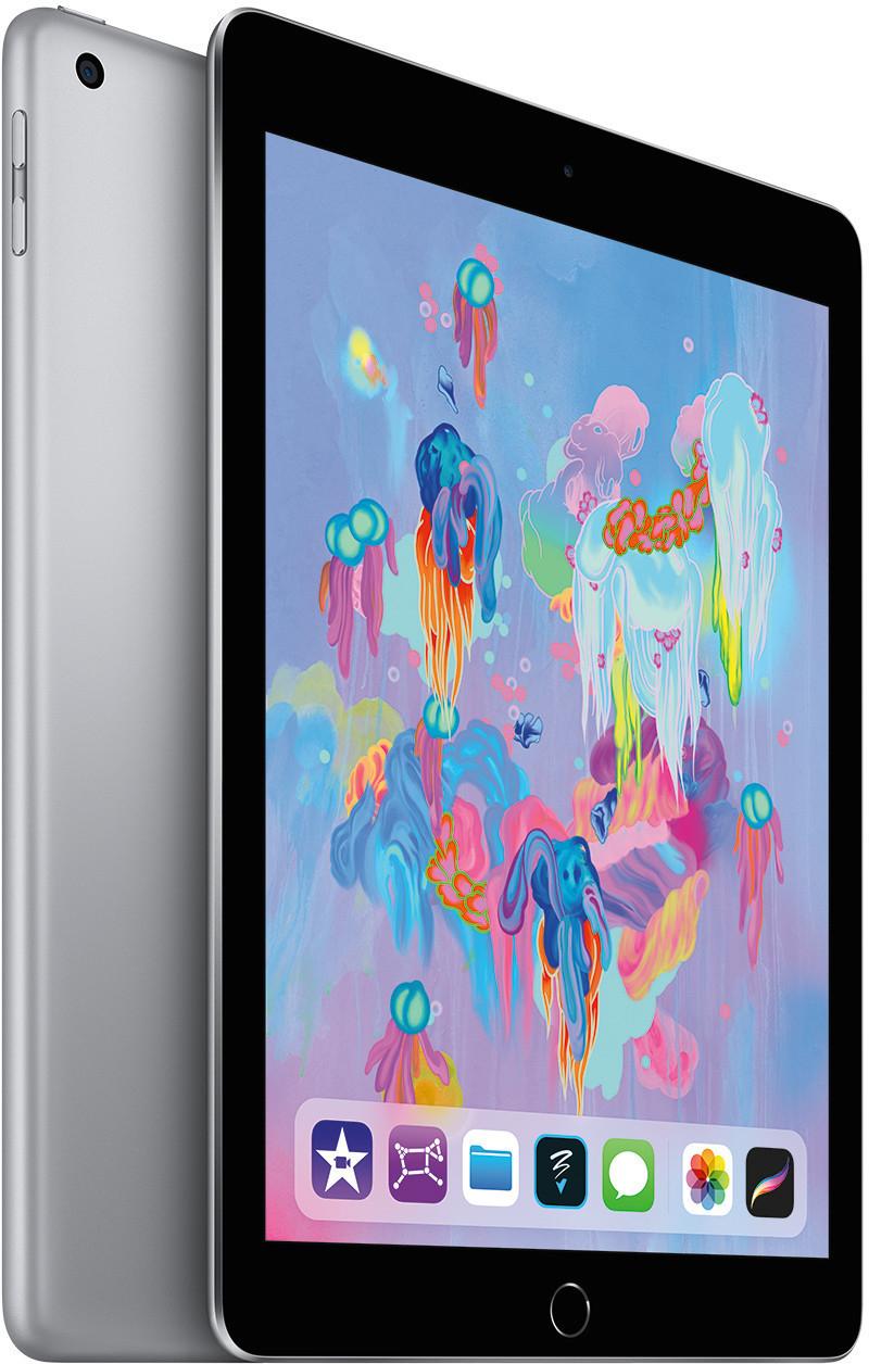Apple iPad 2018 32GB WiFi für 260,91€ inkl. Versandkosten [ebay Plusdeal]