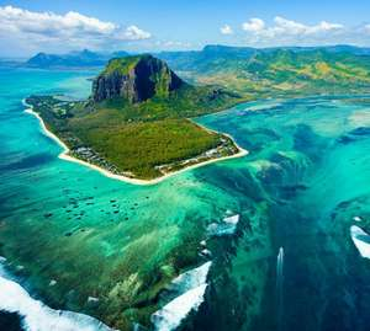 Flüge: Mauritius ( Nov-Feb ) Nonstop Hin- und Rückflug von Frankfurt nach Port Louis ab 501€ inkl. Gepäck
