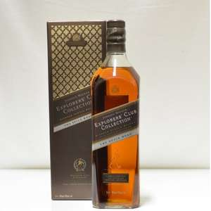 """[D12] Donnerstagsdeal Johnnie Walker Explorers Club Collection """"The Spice Road"""" 1l, 40%"""
