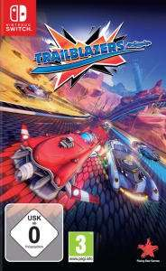 Trailblazers (Switch & PS4) für je 7,99€ (Müller)
