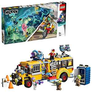 Hidden Side Lego Rabatt auf allen Sets bei Amazon !