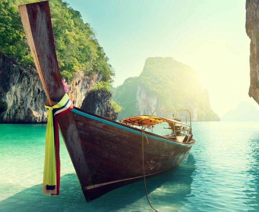 Flüge: Thailand ( Okt-Dez/Feb-März ) Nonstop Hin- und Rückflug von München nach Bangkok ab 363€ inkl. Gepäck