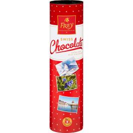 Kostenlos Swiss Chocolate Croquettes bestellen bei Migros- Shop