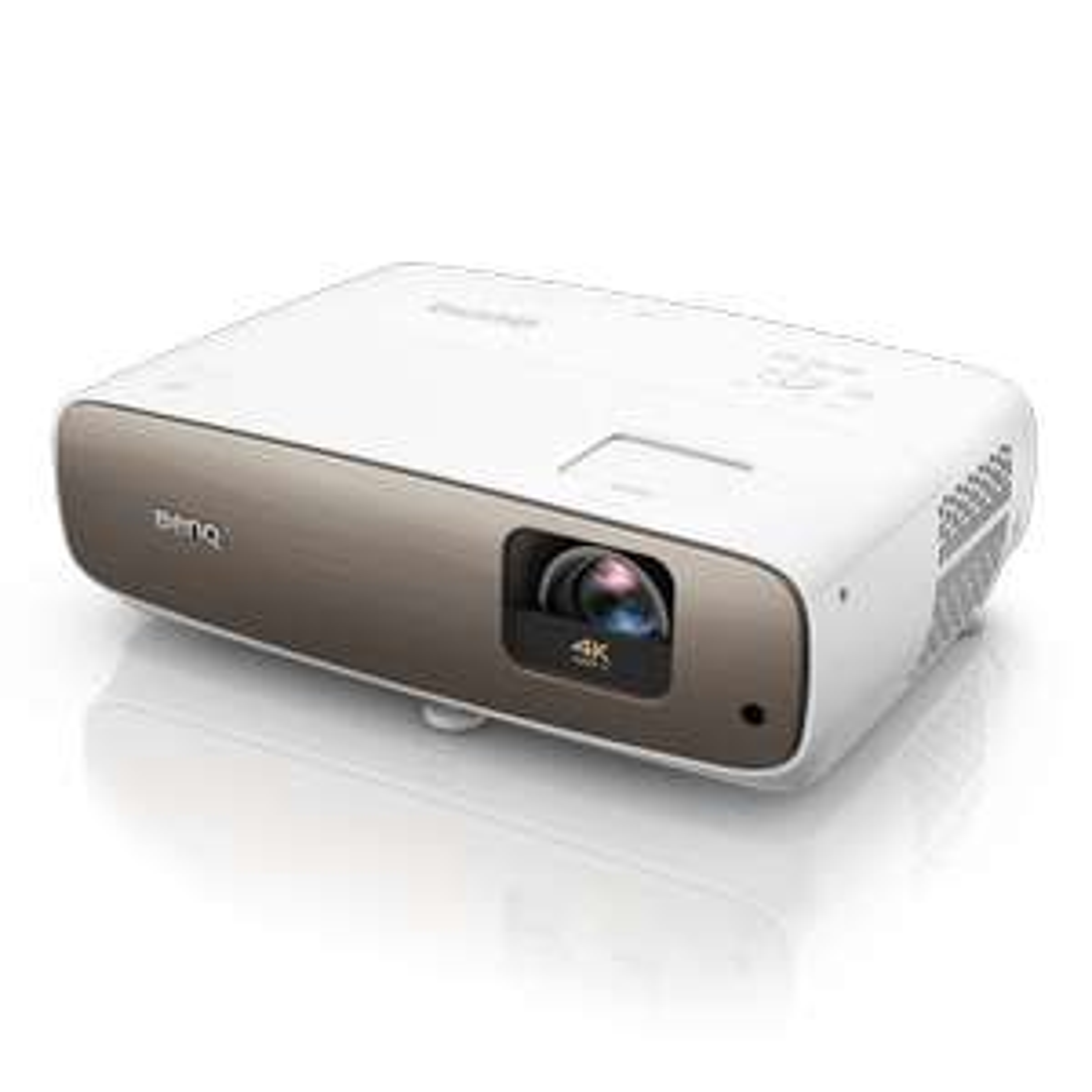 [Amazon Prime] BenQ W2700 Projektor (4K-Shift, HDR, 95% DCI-P3)