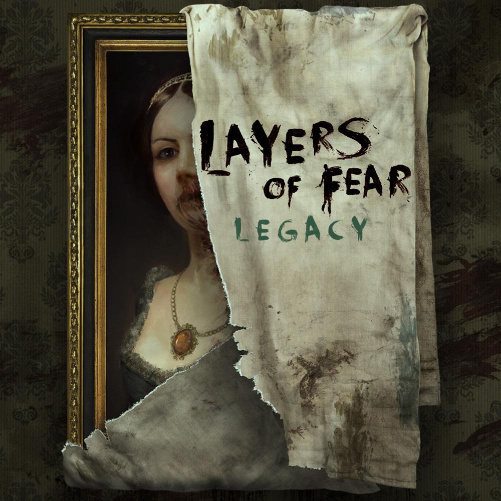 Layers of Fear: Legacy (Nintendo Switch) für 3,99€ oder für 3,26€ Südafrika (eShop)