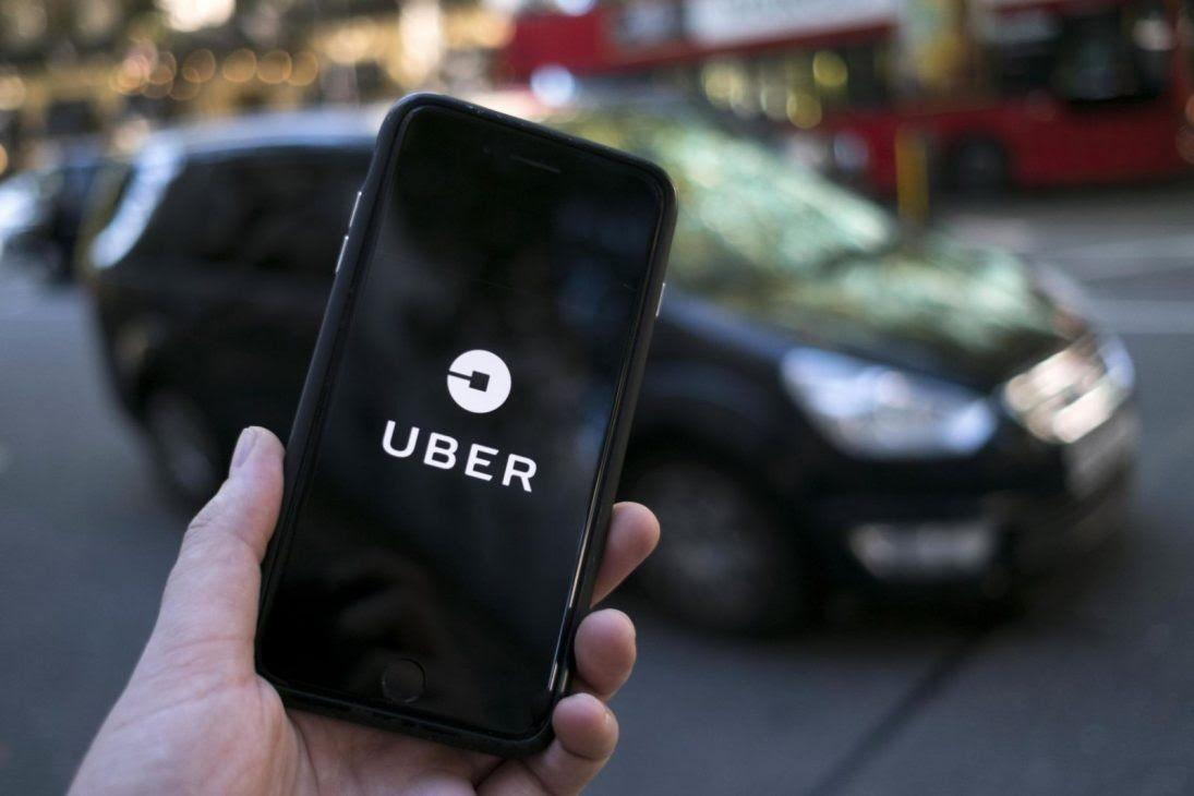 [Neukunden] 50% Rabatt bei Uber in Frankfurt am Main