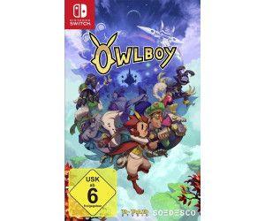 Owlboy(Nintendo Switch) [Rakuten AK Trade]