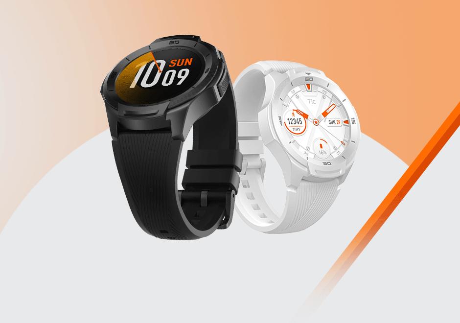Smartwatches oder Kopfhörer von Mobvoi (MBW 100€)