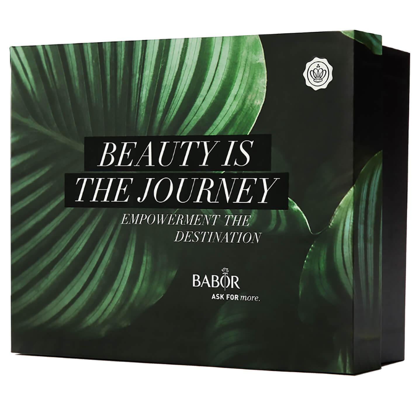 Babor beauty Box für 2,45€ + 2,99€ Versand