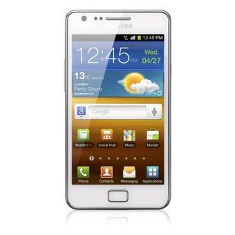 Samsung Galaxy S2 i9100 - Vertrag - 126 Euro unter idealo