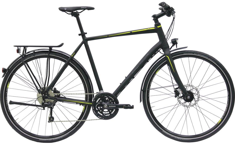 "Fahrrad XXL Feld Sankt Augustin [Lokal] Hercules Tessano Comp 28"" Trekkingbike"