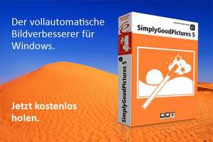 Engelmann Simply Good Pictures 5 gratis Software Download