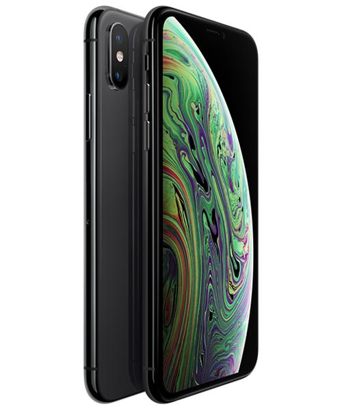 o2 free unlimited mit iPhone XS 64GB für einmalig 69€ + monatlich 59,99€