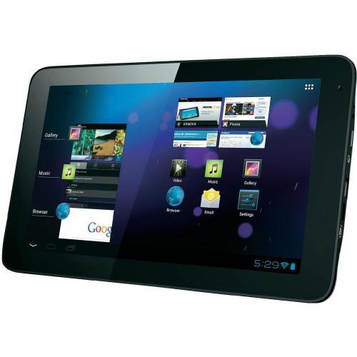 """Archos Arnova 10d G3 Tablet-PC 25,65 cm (10,1"""") Android 4.0, mini-HDMI, USB 2.0 (mit Gutschein) für 101€ @conrad.de"""
