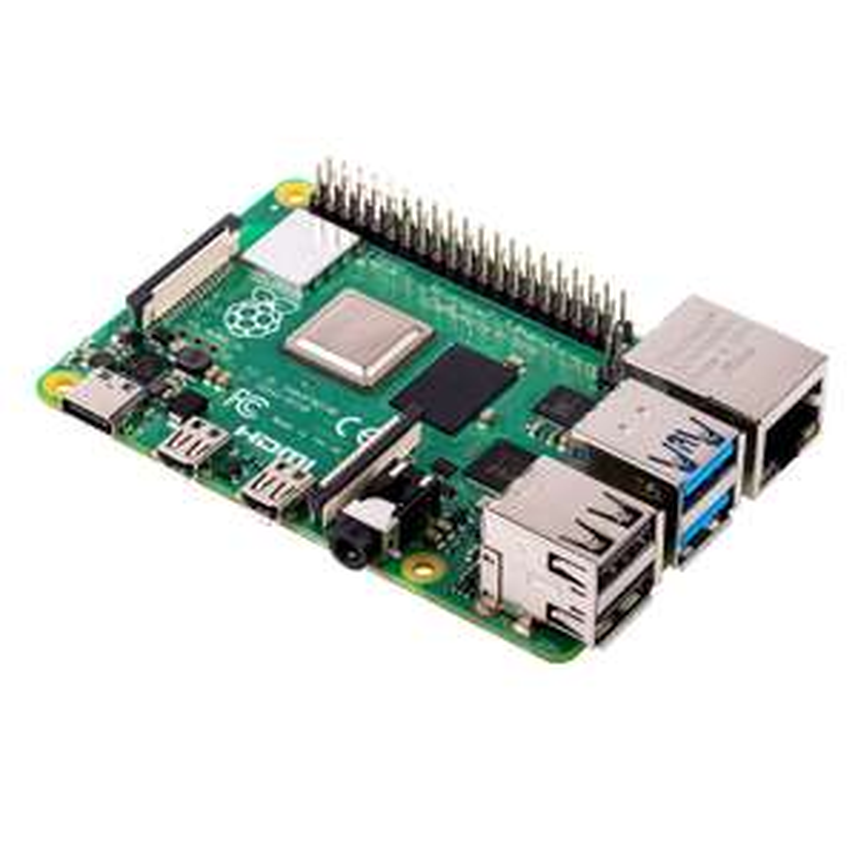 Raspberry Pi 4  4GB sofort verfügbar inkl. Versand (ab 100,- € Versandkostenfrei -4,50€)
