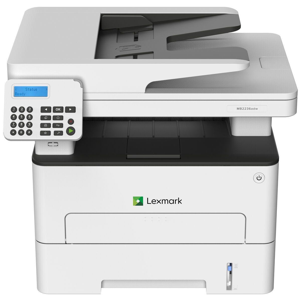 [NBB] Lexmark MB2236adw Tiefpreis