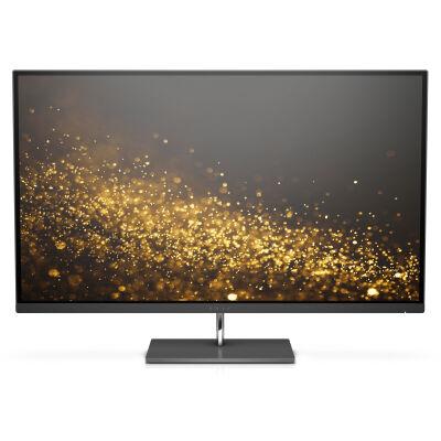 HP Envy 27s - 69 cm (27 Zoll), LED, IPS-Panel, AMD FreeSync, 4K-UHD, 2x HDMI
