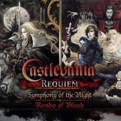 Castlevania Requiem: Symphony of the Night & Rondo of Blood (PS4) für 9,99€ (PSN Store)