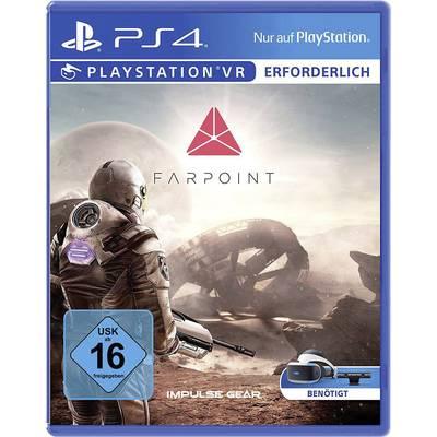 Farpoint (PS4-VR) für 9,99€ (Conrad Filiale)
