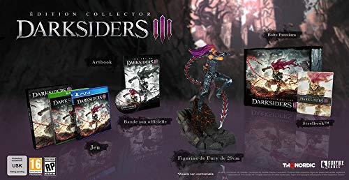 Amazon / Darksiders III Collectors Edition (XBoxONE)