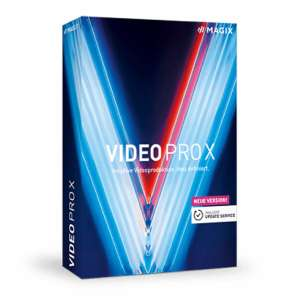 Magix Video Pro X (11)| Notebooksbilliger.de