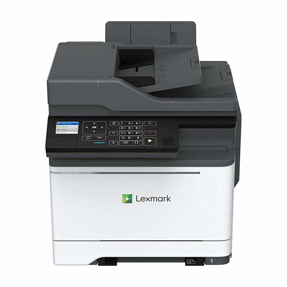 [NBB mit Gutschein] Lexmark MC2425adw 4in1 Farblaserdrucker [+4,99 € Versand]