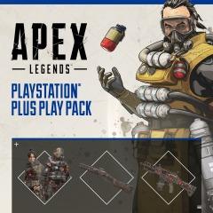 Apex Legends: PlayStation Plus Play Spielpack kostenlos (PS4 & PS+)