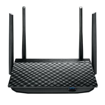 Asus RT-AC58U AC1300 Dual-Band Gigabit Wi-Fi Router