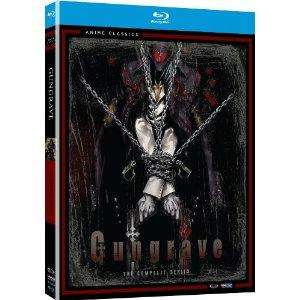 Gungrave: The Complete Series [Blu-ray] - Anime