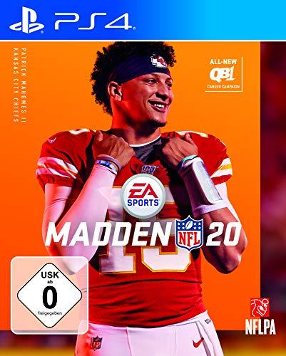 Madden NFL 20 - Standard Edition - [PlayStation 4] und [XBOX One] bei Amazon