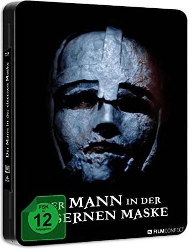 EWD - z.B. Platoon od. Der Mann in der eisernen Maske Blu-ray Steelbook: 6,99€ | CoD WW2 PC: 12€, Overwatch Leg. Ed (Xbox One & PC): 12€