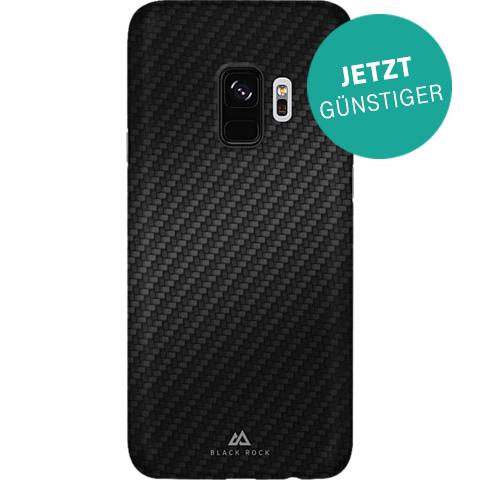 Black Rock Ultra Thin Iced Case Samsung Galaxy S9
