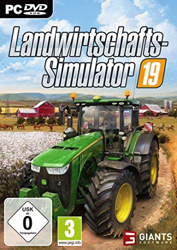 Landwirtschafts-Simulator 19 PC / Amazon-Prime