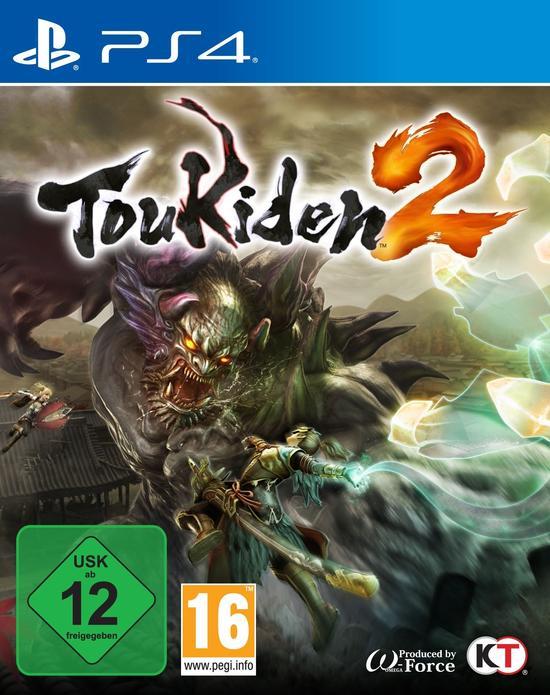 Toukiden 2 (PS4) für 11,98€ inkl. Versand (GameStop)