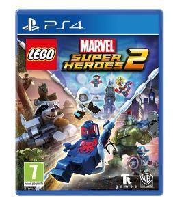 Lego Marvel Super Heroes 2 (PS4) für 15,60€ & (Xbox One) für 15,45€ (Base.com)