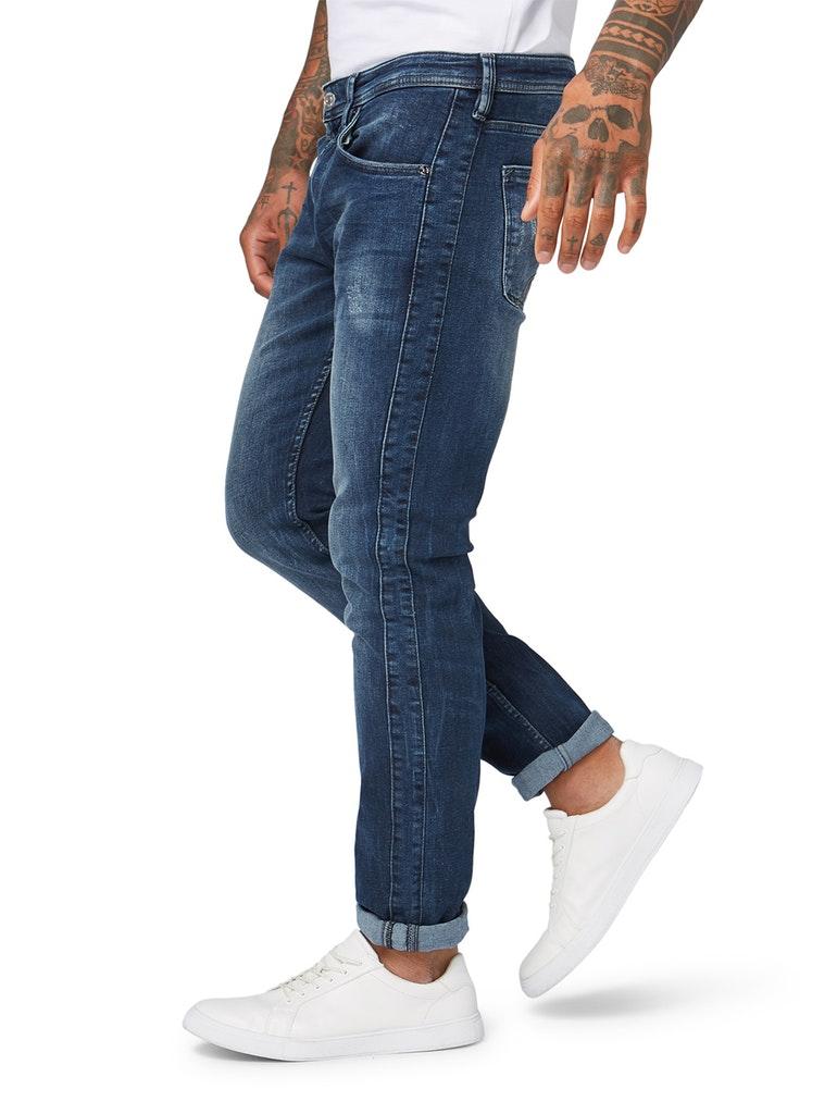 30% Rabatt auf alle Herren-Jeans bei Tara M, zB Tom Tailor Denim Five-Pocket-Style