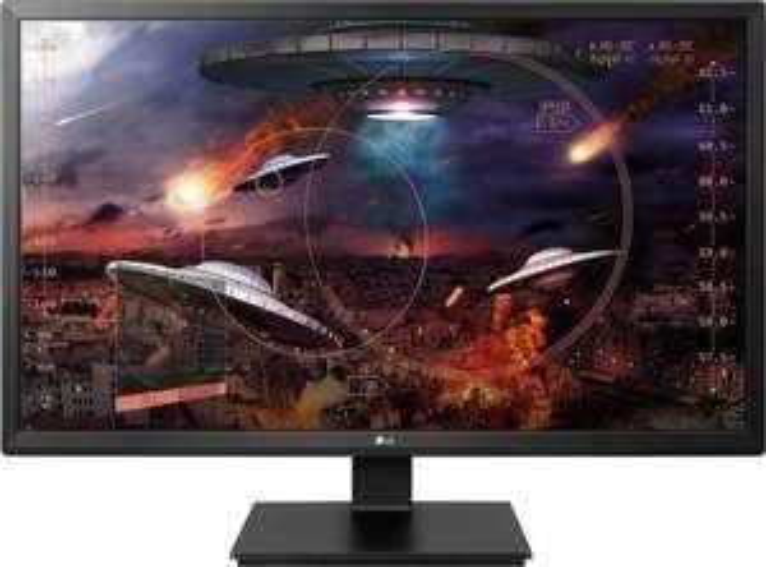 "Wochenangebote - z.B. LG 27UD59P-B 27"" 4K Monitor mit FreeSync, HP Pavilion Desktop 590-p0632ng: 299€ (Ryzen 3 2200G, 8GB RAM, 1TB + 128GB)"