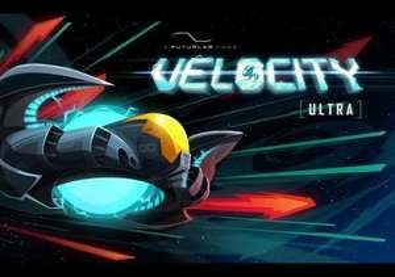 Velocity Ultra (Steam) für 0,01€ (Gamivo)