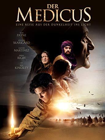 Der Medicus kostenlos im Stream (SWR)