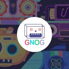 GNOG (PC) komplett kostenlos ab dem 08.08. (Epic Games Store)