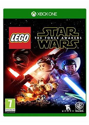 Lego Star Wars: Das Erwachen der Macht (Xbox One) für 10,13€ (Base.com)