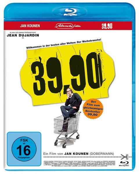 Film 39,90 / 99 francs auf Blu-ray für 7,69 € inkl. VSK bei Thalia mit 19% Gutschein