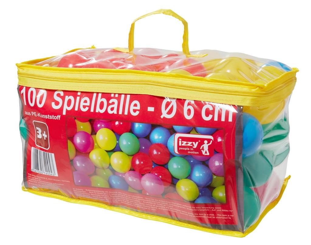 RCEE 100 Spielbälle