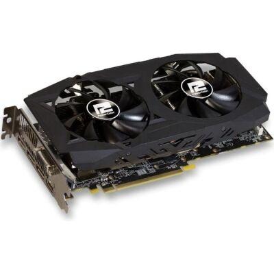 PowerColor Radeon RX 590 Red Dragon - 8 GB
