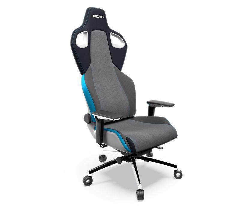 RECARO Gaming Seat 10% auf alle Sitze